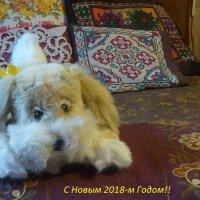 С Новым Годом! :: Татьяна Юрасова