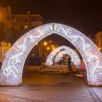 Другой портал в новый год :: Олег Манаенков