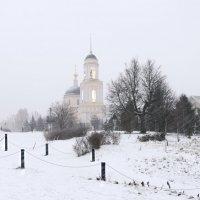 С Рождеством! :: Олег Пученков