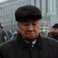 Но в памяти такая скрыта мощь... :: Константин Строев