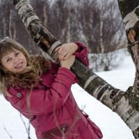 моя любимая жена :: Сергей Кордумов