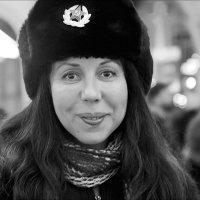 Улыбка :: Юрий Вайсенблюм