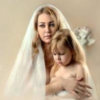Семейный портрет....2 :: Андрей Войцехов