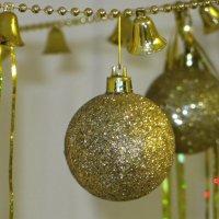 С Новым годом! С Рождеством! :: Татьяна Смоляниченко