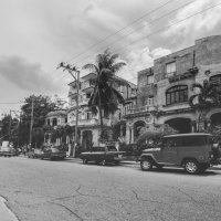Гавана...Куба! :: Александр Вивчарик