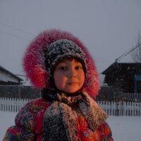 куколка :: Владимир Коваленко