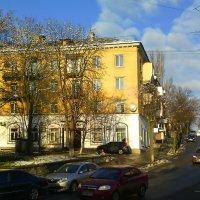 В городе моем :: Ольга Винницкая (Olenka)