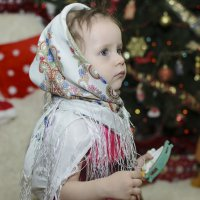 В Рождество :: Ольга Русакова