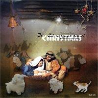 Время Рождества :: Vlad - Mir