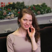 На диване. :: Александр Бабаев