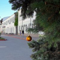 Помни о Новом Годе... :: emaslenova