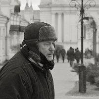 Тоска! :: Татьяна Помогалова