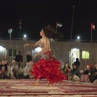 Арабские танцы :: Gennadiy Karasev