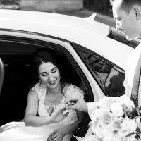 невеста :: Евгений Хандриков