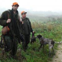 Удачная охота :: Kostas Slivskis