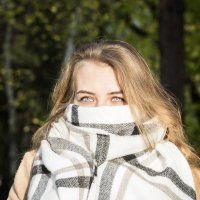 Холодно... :: Татьяна Шторм