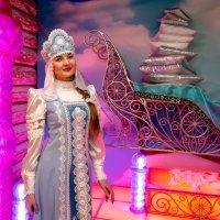 Новогодняя сказка :: Александр Силинский