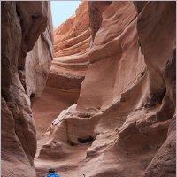 Красный каньон. :: Lmark