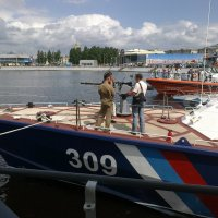 Морской салон. :: Виктор Егорович