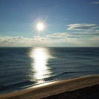 Небесные брызги восхода :: Swetlana V