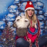 с НовымГодом!!! :: Лариса Батурова