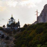 Церковь Воскресения Христова :: Mishanya Moskovkin