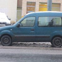 Легковой автомобиль :: Дмитрий Никитин