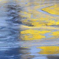 Первый лед :: Марина Лучанская