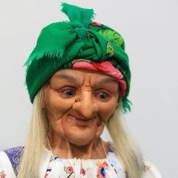 Мир кукол. (4) :: Николай Кондаков