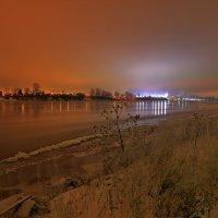 Невы спокойное теченье... :: Александр Алексеенко