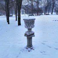 Екатерининский парк 2 :: Владимир Прокофьев