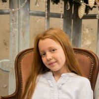Новогоднее настроение :: Елизавета Хисмадинова