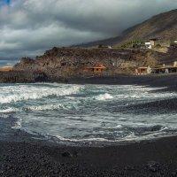 Черный пляж :: svabboy photo