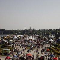 День города в Ярославле. :: нина