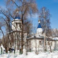 Владимирский храм. Самара :: MILAV V