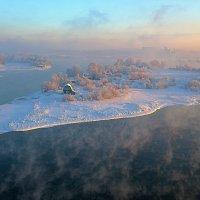 Ангарские острова :: Анатолий Иргл