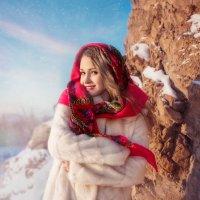 Русские красавицы) :: Юлия Рамелис