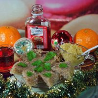 Весело, весело, встретим старый Новый год!:) :: Андрей Заломленков