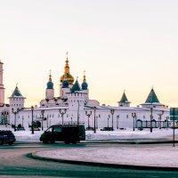 Тобольский кремль :: Владимир Агафонов