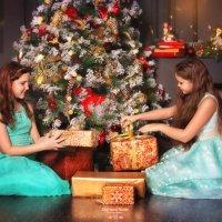 Счастливого Рождества! :: Фотохудожник Наталья Смирнова