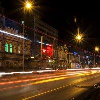 Ночной Курган :: Barguzin_45 Иваныч