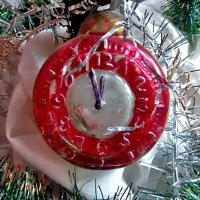 Старинные часы! :: Наталья