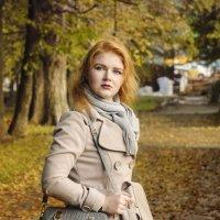 Осенний портрет :: Татьяна Шторм