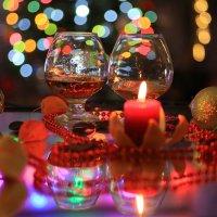 Со Старым Новым Годом!!! :: ninell nikitina