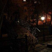 ночной город :: Александр Корчемный