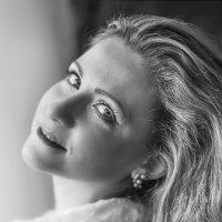 Портрет :: Ирина Малышева
