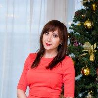 новогоднее настроение :: Наталья Лизогуб
