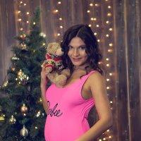 Беременная Модель! :: Татьяна Просина