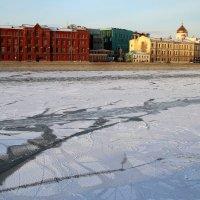 морозный день :: tatiana
