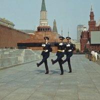 Москва-1984 (май) :: Игорь Смолин